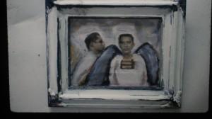 death row angel 5 x7