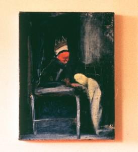worshipped king 8.5 x 11